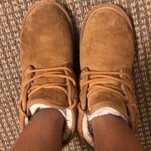 Uggs , for men and women
